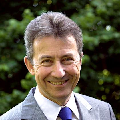 Bruno Savoyet