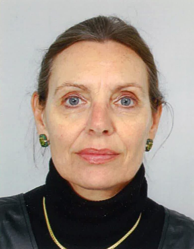Cathy Magnusson